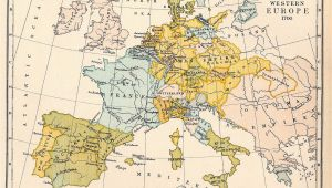 17th Century Europe Map atlas Of European History Wikimedia Commons