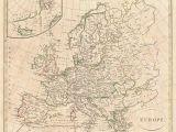 1800 Map Of Europe atlas Of European History Wikimedia Commons
