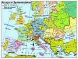 1920 Map Of Europe atlas Of European History Wikimedia Commons
