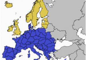 1946 Europe Map United States Of Europe Wikipedia