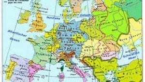 1960 Map Of Europe atlas Of European History Wikimedia Commons