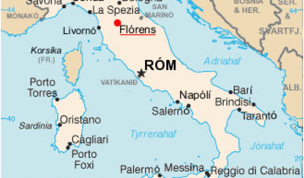Map Of Italy Showing Florence.A Map Of Florence Italy File Florence Map Is Png Wikimedia Commons