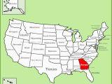 A Map Of Georgia Cities Georgia State Maps Usa Maps Of Georgia Ga