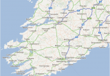 Aa Route Map Ireland Aa Route Planner Maps Directions Routes Wanderlust