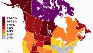 Agenda 21 Canada Map Indigenous Peoples In Canada Wikipedia