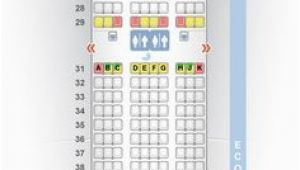 Air Canada 77l Seat Map 8 Best Boeing 777 300 Images In 2018 Groomsmen Colors