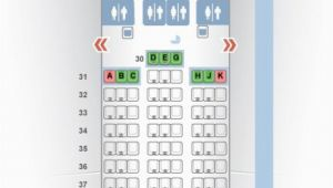 Air Canada 77w Seat Map 77w Seat Map Seatguru Air Canada Boeing 777 300er 77w Two Class