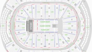 Air Canada Center Seat Map Stadium Seat Numbers Online Charts Collection