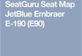 Air Canada E90 Seat Map Seatguru Seat Map Jetblue Embraer E 190 E90 Flight Life Air