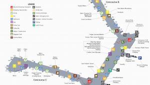 Air Canada Flight Status Map Terminal Maps Palm Beach International Airport