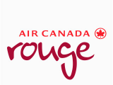 Air Canada Rouge Map Air Canada Rouge toronto Pearson Airport Yyz