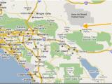 Air force Bases In California Map Mcagcc Twentynine Palms Ca