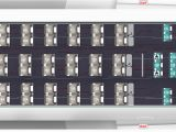 Air France A380 800 Seat Map A380 Map 516 Seats