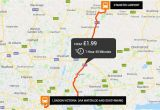Airports In London England On Map Stansted to London Airport Transfers From Just A 2 Easybus
