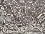 Aix En Provence France Map Maps Aix En Provence A tourist Office