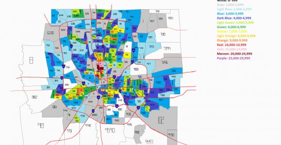 Akron Ohio Zip Code Map Zip Code Akron Ohio Unique Columbus Ohio Zip Code Map Firm Maps the