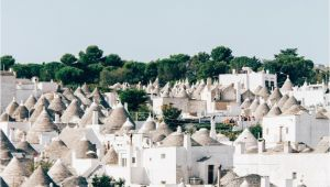 Alberobello Italy Map A Short Guide to Alberobello Puglia Italy Alberobello Italy