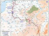 Albert France Map Westfront Erster Weltkrieg Wikipedia