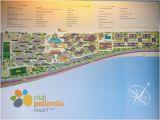 Alcudia Spain Map Map Of Resort Bild Von Portblue Club Pollentia Resort Spa