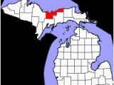 Alger Michigan Map List Of Counties In Michigan Wikiwand