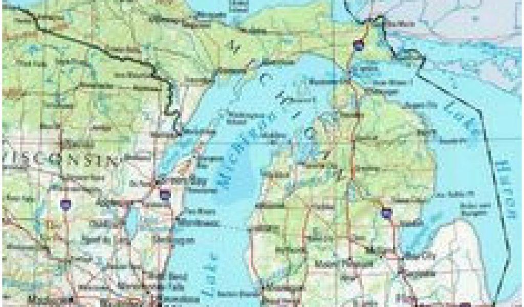 Algonac Michigan Map 22 Best Michigan Images Lake Michigan Michigan