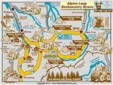 Alpine Loop Colorado Map 261 Best Travel Colorado Images Places Road Trip to Colorado