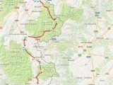 Alps France Map Route Des Grandes Alpes Mit Dem Motorrad Oder Auto Passe