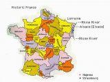 Alsace Lorraine France Map Pagealsacelist HTML