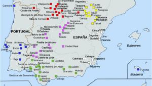 Altamira Spain Map Mudejares Wikiwand