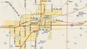 Amarillo Tx Map Of Texas where is Amarillo Texas On the Map Business Ideas 2013