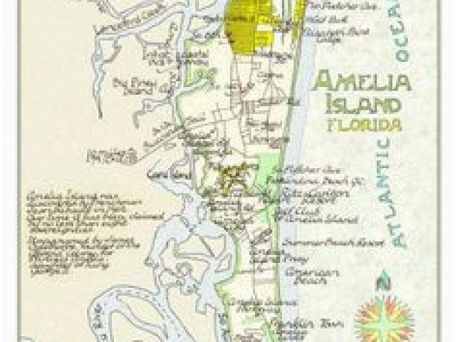 Amelia Ohio Map 105 Best Fernandina Beach Fl Images On Pinterest ...
