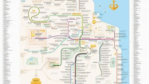 Amtrak Station Map California California Amtrak Stations Map Detailed Amtrak Map southern