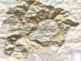 Andorra On Europe Map Cool andorra Map Holidaymapq andorra Map andorra Map