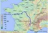 Angers France Map Loire Wikipedia