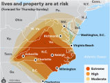 Arden north Carolina Map Hurricane Florence Might Bring A Foot Of Rain to asheville Wnc