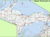 Arden north Carolina Map Map Of Upper Peninsula Of Michigan
