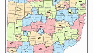 Area Code Map Of Ohio Ohio 3 Digit Zip Code areas State Library Of Ohio Digital Collection