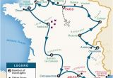 Arles France Map France Itinerary where to Go In France by Rick Steves
