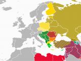 Armenia Map Europe File Churches orthodox Communion Europe Png Wikipedia