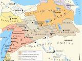 Armenia Map Of Europe the Armenian Empire at It S Peak 66 Bc Armenian