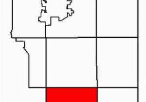 Green Township Ohio Map.Ashland County Ohio Township Map Green Township Ashland County Ohio