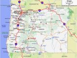 Ashland oregon Map Map Of ashland oregon Secretmuseum
