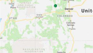 Aspen Colorado Google Maps Colorado Current Fires Google My Maps