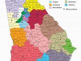 Atlanta Georgia County Map Metro atlanta County Map New where is atlanta Ga atlanta Georgia Map
