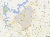 Atlanta Georgia Google Maps Can someone Tell Me What This Grey area is In Woodstock On Google