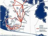 Ba Europe Route Map 269 Best Classic Airline Route Maps Images In 2019
