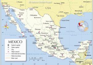 Baja California Map Mexico.Baja California Peninsula Map Map Baja California Mexico New Map
