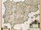 Barcelona Spain Map Google History Of Spain Wikipedia