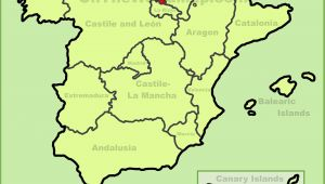 Basque Region Spain Map Basques Map and Travel Information Download Free Basques Map