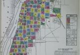 Bay City Michigan Map File Sanborn Fire Insurance Map From Bay City Bay County Michigan